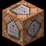 Как сделать командный блок в Minecraft