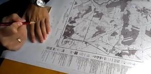 Карты бывают не только географическими