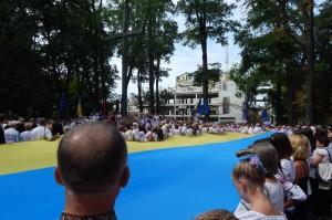 Украинская тематика дает множество уникальных идей