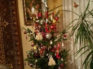 Новый год и Рождество - время отдыха и новых идей
